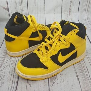 Nike Dunk High Kids 6Y/ Wmns 7.5
